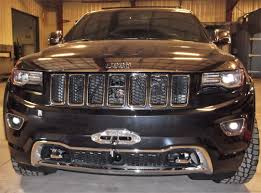 jeep cherokee accessories 2014 jeep grand cherokee bumper kits wk2