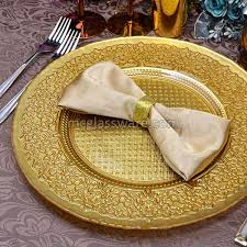 babylon gold glass charger plates manufacturers in china