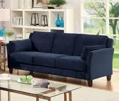 furniture home navy sofa inspirations furniture designs 1