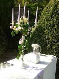 Decoration Florale Mariage Le Secret Des Receptions Décoration De Mariage Sur Le Thème De La