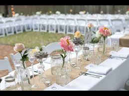 table arrangements bridal table arrangements gallery m and low sunpetals
