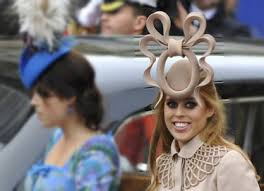 Princess Beatrice Hat Meme - princess beatrice royal wedding hat teh meme wiki fandom powered