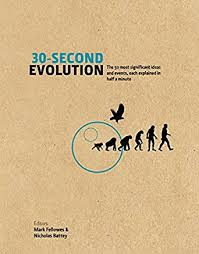 30 Cool Ideas And Pictures by 30 Second Evolution The 50 Most Significant Ideas And Events