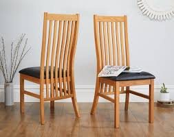 Cherry Dining Chair Chair Dining Room Oak Furniture Dining Room Furniture Sets