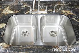 Stainless Steel Undermount Kitchen Sink by Fabulous Double Bowl Stainless Steel Sink Undermount Undermount