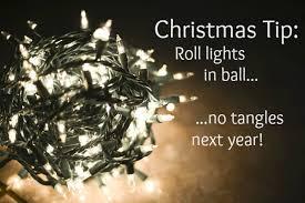 Christmas Light Storage Ideas Christmas Lights Storage Tip Tikkido Com