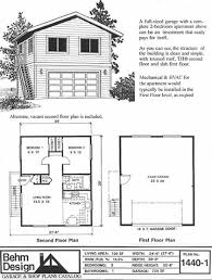 Apartment Over Garage Floor Plans Garage Plans Two Car Two Story Garage With Apartment Outside