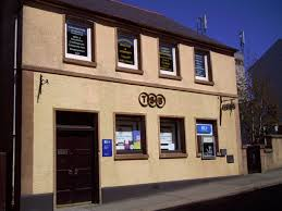 bureau de poste 1er post office bureau de change stornoway facilities isle of