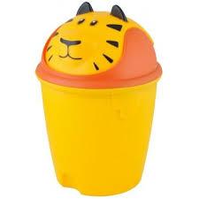 poubelle de chambre poubelle salle de bain et chambre enfant tigre vente de