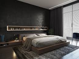 bed back wall design impressive modern wall designs and wall furnishing ideas penaime