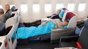 Turkish Air Comfort Class Turkish Airlines Emerging As Threat To Me3 Business Traveller
