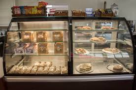 Shop Display Cabinets Uk News Coldkit Uk Redesigns Wicksteed Park Coffee Shop Coldkit