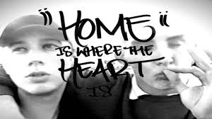 Home Is Where The Heart Is Bliss N Eso Home Is Where The Heart Is Official Video Clip