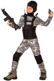 Ninja Halloween Costumes Toddlers Navy Seal Child Costume Costumeexpress Costumes