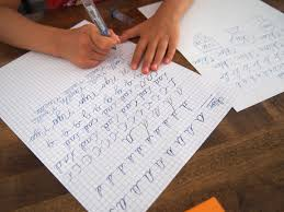 how write cursive handwriting should cursive writing still exist