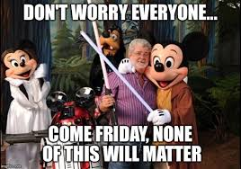 Star Wars Disney Meme - star wars disney latest memes imgflip