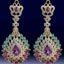 Designer Chandelier Earrings Neiman And Designer Chandelier Earrings Ruby Quartz