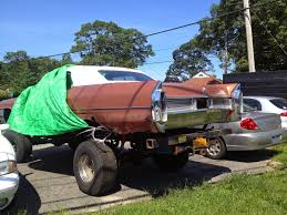homemade tactical vehicles nyc hoopties whips rides buckets junkers and clunkers august 2014