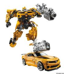 bumblebee deluxe transformers toys tfw2005