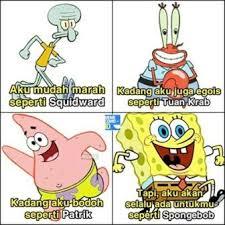 Meme Comic Indonesia Spongebob - kumpulan gambar meme comik indonesia lucu koplak konyol cara android