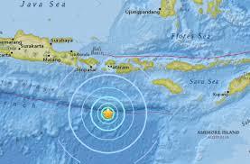 earthquake bali 2017 earth observatory blog earth observatory of singapore