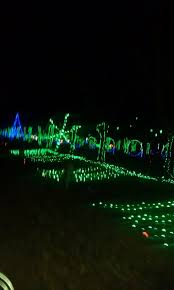 dancing lights in nashville shadrack s christmas wonderland nashville fun for families