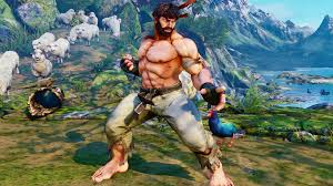 news these street fighter 5 u0027s pre order costumes are nothing far