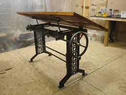 Drafting Table Wood Wooden Drafting Table Google Search Living Room Pinterest