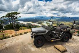 jeeps off road to redemption why i drove a us army jeep through vietnam
