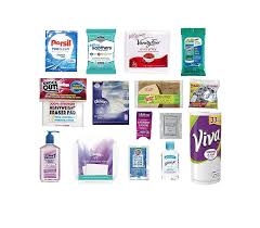 household products new free after credit amazon household essentials sample box 2