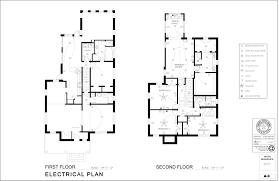electrical mep plan interior design u0026 exterior design a