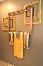 margo u0027s junkin journal towel bar from frames how to