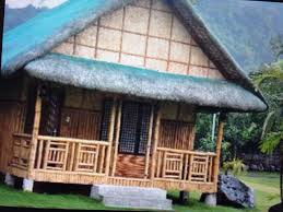 80 different types of nipa huts bahay kubo design in the philippines