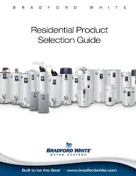 upright electric models bradford white water heaters built to