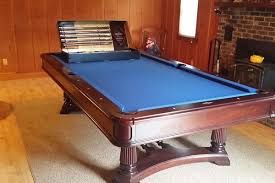 used pool tables for sale by owner brunswick olhausen pool tables billiard tables for sale