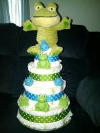 82 Diaper Cake Ideas That Are Easy To Make Diapers Hungry