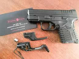 springfield xds laser light combo new crimson trace laserguard springfield xd s review shot show