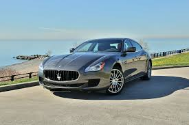 maserati sports car 2016 2016 maserati quattroporte review quick take autoguide com news