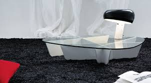 Ultra Modern Coffee Tables Modern Furniture Designs By Beside Armchairs Coffee Table And Sofas