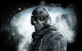 keegan ghost mask for sale cod ghosts theme call of duty ghost wallpaper hd 8469 wallpaper