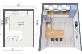 create kitchen floor plan kitchen design tips roomsketcher 2d and 3d floor plan of kitchen