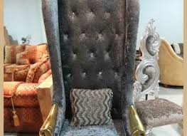 King And Queen Throne Chairs Popular Wedding Throne King And Queen Chair For Sale Buy King