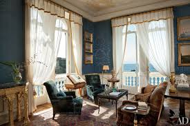 Homes Interior Design Photos by 19 Romantic Rooms In Italian Homes Photos Architectural Digest