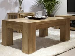 Solid Oak Coffee Table Oak Coffee Tables Trend Large Oak Coffee Table Oak City