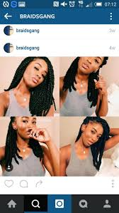 47 best short braids images on pinterest natural hairstyles
