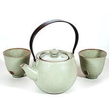 teapot set tea branch noa tea set for 2 tea pot 12 8 oz 2 tea