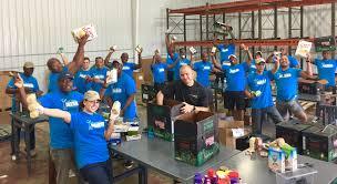 thanksgiving food bank volunteer volunteer palm beach county food bank