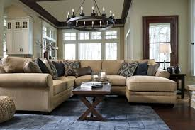 Exclusive Living Room Furniture The Gorgeous Amandine Sectional Exclusive To Ashley Homestores