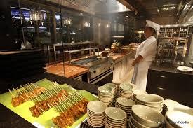 indian restaurant kitchen design plain commercial restaurant