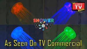 shower wow as seen on tv commercial buy shower wow as seen on tv